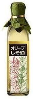 オリーブしそ油(270g)