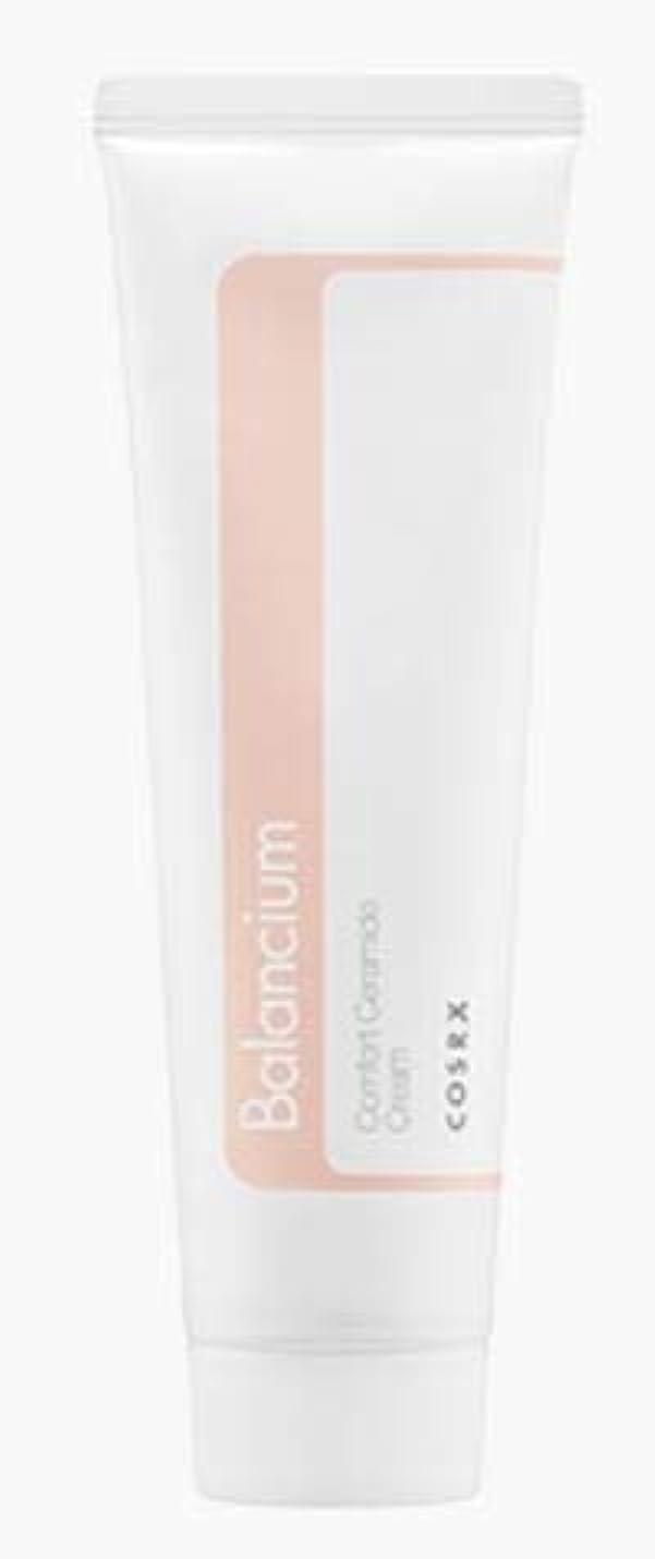 アッパーメドレースリーブ[COSRX] Balancium Comfort Ceramide Cream 80g [並行輸入品]