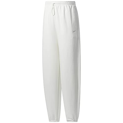 Reebok Pantalón Marca Modelo Studio Fleece Pant