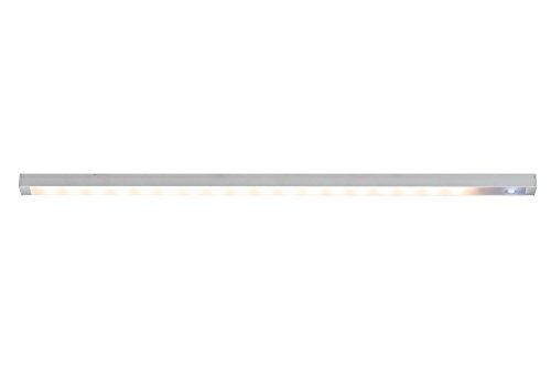 Paulmann 704.02Indoor 5.5W Aluminium–Ceiling Lighting (Indoor, Aluminium, Surfaced, Matte, II, 1bulb (S))