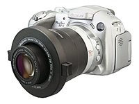 Raynox MSN-202 Camcorder Macro Lens Schwarz Kameraobjektiv - Kameraobjektive (Camcorder, 3/4, Macro Lens, 3,7 cm, Sony HDR-FX7/HVR-V1, Schwarz)