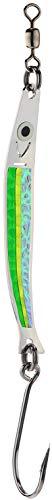 Peetz Hammer 3.25-Inch 'Clover' Needlefish Spoon Fishing Lure | UV...