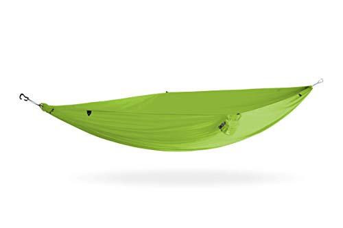 KAMMOK Roo Single - Water Repellent, Portable, Durable, Indoor/Outdoor Hammock