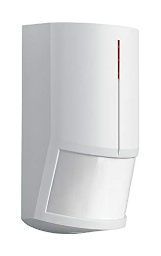 INDEXA Bewegungsmelder, 12 V DC 120 x12m,NC BM 04