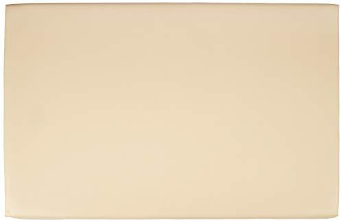 Mueblesexterior 02 Cojín para europalet, Crudo, 120x80x12 cm