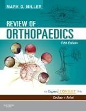Review Of Orthopaedics Expert Consult Online And Print