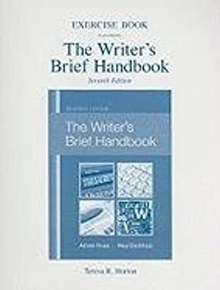 Exercise Book for The Writer's Brief Handbook