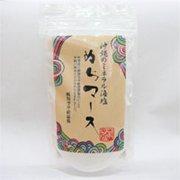 ぬちマース250g 命の塩 沖縄の塩
