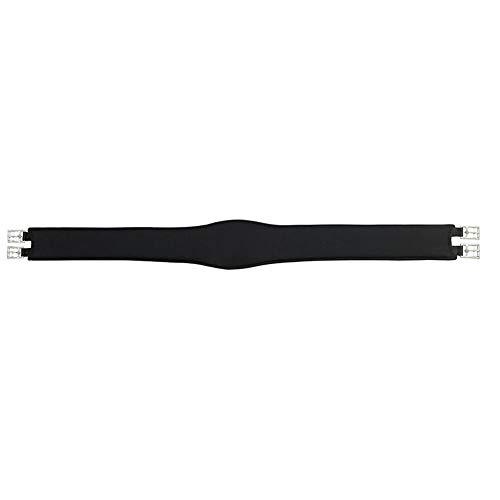 Horze Greylock Allround Girth - Size:EU 120/US 48 Color:Black