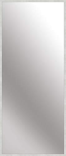 Nielsen Home Wandspiegel Star, Silber matt, Aluminium, ca. 70x170 cm