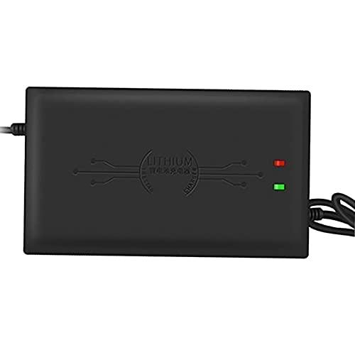 Cargador de Scooter 67.2V 5A Adaptador de Corriente alterna Cargador de batería para Scooter eléctrico de autoequilibrio, Tablero de Deriva Inteligente de Dos Ruedas, Scooters eléctricos, ca