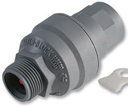 "Inventive-Action ELTEK - 100041 - blok wody (3/4"" Fiting) - Opakowanie 1 [Opakowanie OEM producenta]"