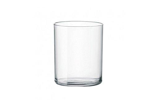 Bormioli IRPot - Bicchieri da Acqua AERE 12 PZ 1.94100 Trasparenti