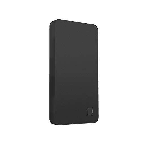 WUYANJUN Disco Duro Externo portátil de 2Tb USB 3.0, Unidad móvil WiFi, Almacenamiento Inteligente en la Nube Personal, Respaldo automático