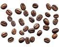 Wandtattoo No.SF770 Kaffeebohnen Küche Frühstück Tasse Duft Aroma