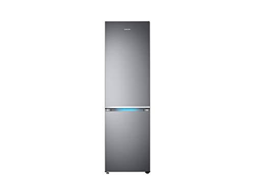 SAMSUNG Frigorifero Combinato RB41R7719S9 / EF Total No Frost Twin Cooling Plus Classe A+++ Capacità Lorda/Netta 433/406 Litri Colore Inox