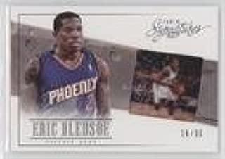 Eric Bledsoe #28/35 (Basketball Card) 2013-14 Panini Signatures - Film #21