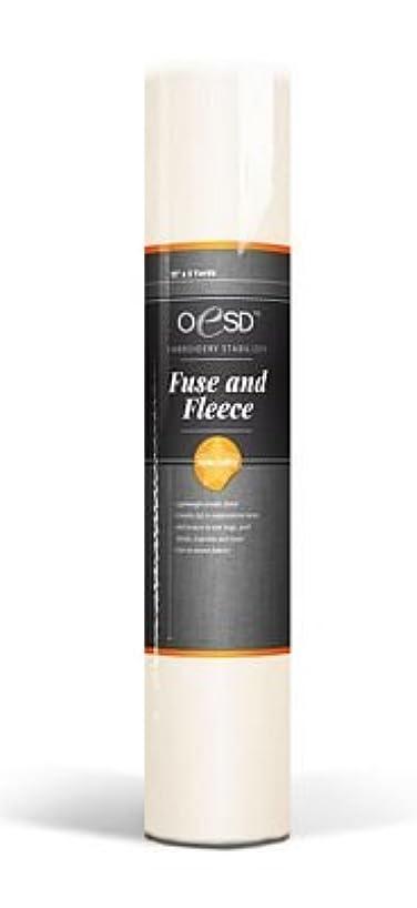 OESD Fuse & Fleece White 15