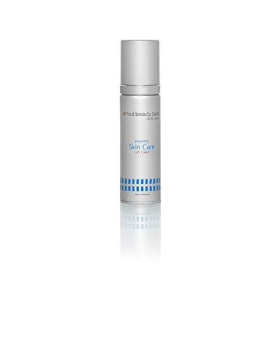 Med Beauty Swiss preventive Skin Care light Cream 50ml