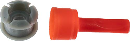 APDTY 143243 Transmission Shift Cable Bushing Replacement Kit With Install Tool...