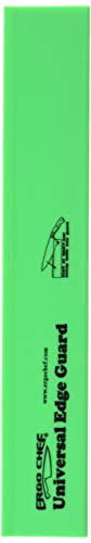 Ergo Chef Knife Edge Guards Knife Protector Blade Guards 10.5 inch x 1.5 inch (Green)