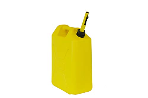 Scepter Jerry CAN DSL Military 5G FMD, Yellow
