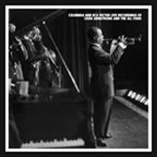 The Columbia & RCA Victor Live Recordings of Louis Armstrong & The All-Stars [Mosaic #257] 9 CD box set