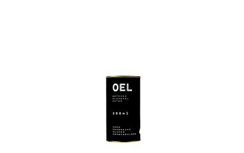 Oel Berlin Natives Koroneiki Olivenöl bio verschiedene Grössen zur Auswahl (250 ml)
