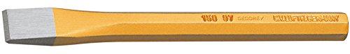 Gedore 97-150 - Cincel de mecánico octogonal 150x16 mm
