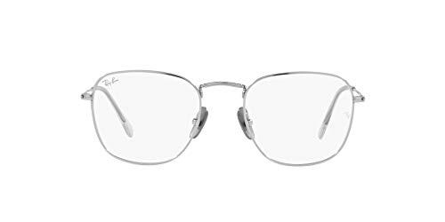 Ray-Ban VISTA 0RX8157V Gafas, 1224, 48 Unisex Adulto