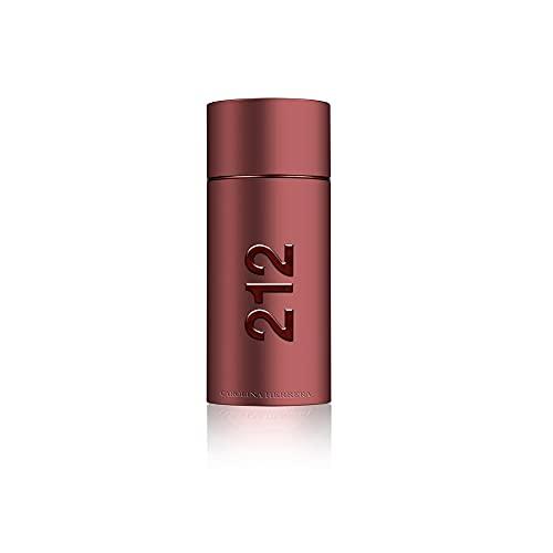Carolina Herrera 212 SEXY MEN agua de tocador vaporizador 100 ml