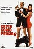 Espia Como Puedas [DVD]