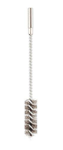 KWB 5993-00 Spiral-Rohrbürsten, Stahldraht, gewellt