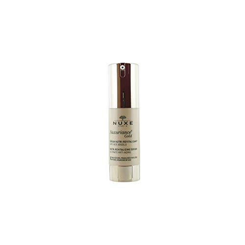 Nuxe Nuxuriance Gold Sérum Nutri-Revitalisant 30 ml - 30 ml