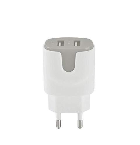 le eco le max 2 smartphone Shot Case Adattatore di Alimentazione USB per l' Eco Il Max 2Smartphone/Tablet Grigio