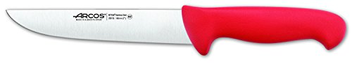 Arcos 2900 - Cuchillo de carnicero, 180 mm (f.display)