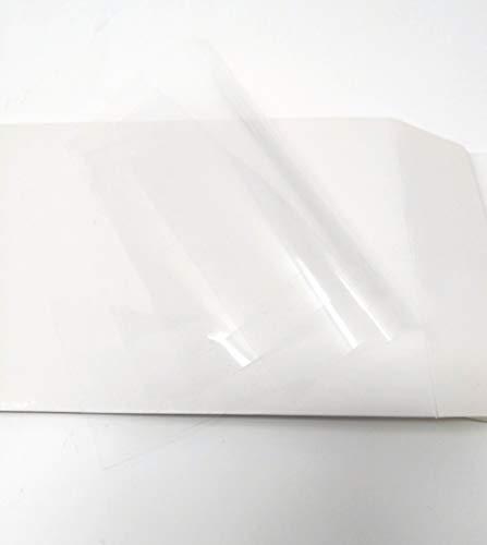 EPAX X1 Non FEP Film Sheet 200 x 140mm Thickness 0.1mm for 5.5 inch UV Resin 3D Printer X1, Wanhao D7 DLP, Photon LCD SLA