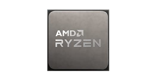 AMD Ryzen 9 5950X 16-core, 32-Thread Unlocked Desktop Processor