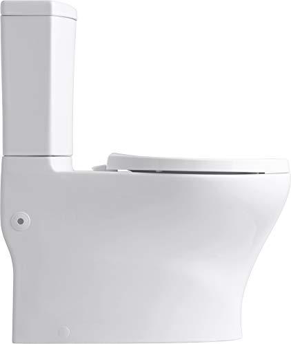 Kohler Persuade Toilet Reviews