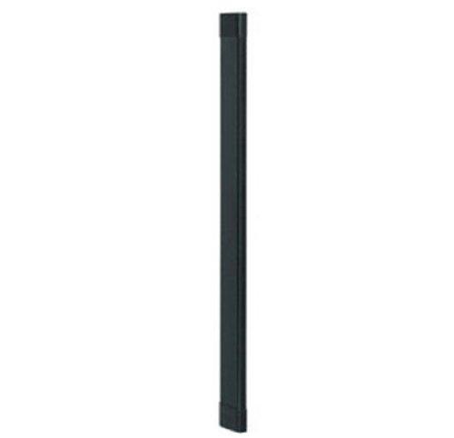 Vogels Cable 8 (EFA8741) Kabelkanal 94cm für 8 Kabel, schwarz