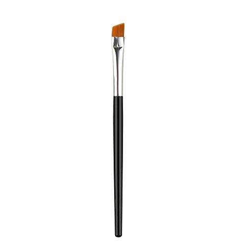 1pcs Brosse à Sourcils Professionnel Eye Liner Outil Front de Maquillage Pince à Lèvre