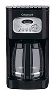 Cuisinart DCC-1100BKP1 12-Cup Programmable Coffee Maker