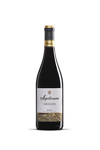 Azpilicueta Origen Caja de madera Premium 3 botellas D.O.Ca Rioja Vino - 750 ml
