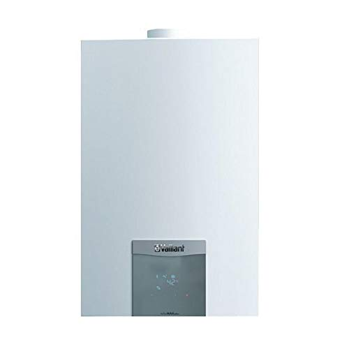 Vaillant Scaldabagno TURBOMAG PLUS 12-6/1-5 H ERP MET RT LOW NOX, a Metano