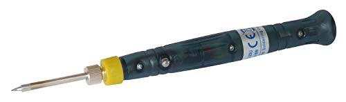 USB Lötkolben 8W 5V incl. Ständer Lötzinn Lötspitze + Schutzkappe Modellbau