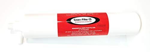 Post-filtro CS remineralizador greenfilter
