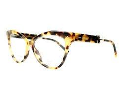Marc Jacobs - Montura de gafas - para mujer marrón hell havana - kristall gold Medium