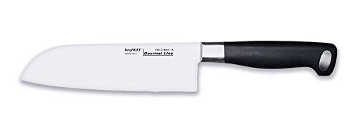 BergHOFF 1399485 Gourmet Line - Coltello giapponese, 18 cm