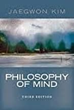 Philosophy of Mind 3th (third) edition