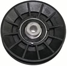 N2 V-Idler Pulley Replaces AYP 10629X, 123766X, 127783, 138245, 532106298